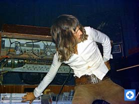 Emerson Lake and Palmer