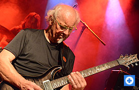 Martin Barre Band